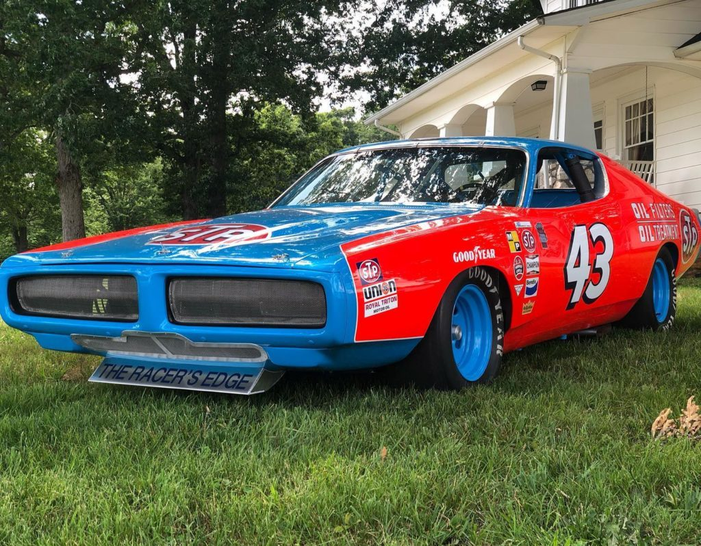 Richard Petty Charger