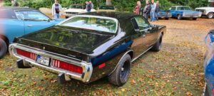 Charger 1973