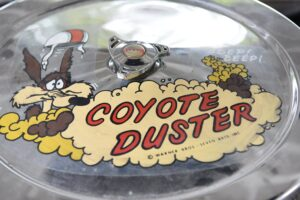 Coyote Duster